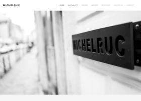michelruc.com