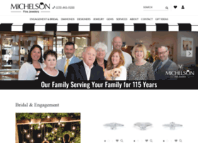michelson-jewelers.com