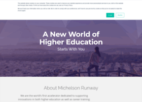 michelsonrunway.com