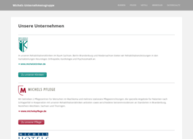 michelsunternehmensgruppe.de