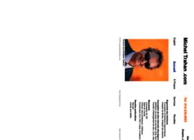micheltrahan.com