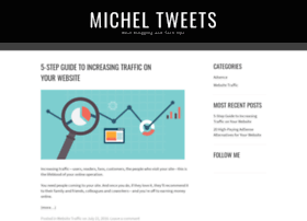 micheltweets.wordpress.com