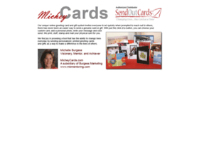 micheycards.com