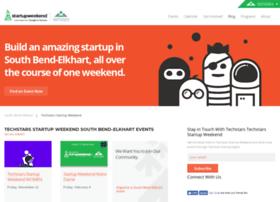 michiana.startupweekend.org