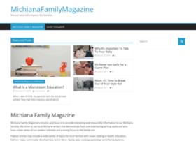 michianafamilymagazine.com