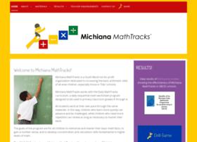 michianamathtracks.org