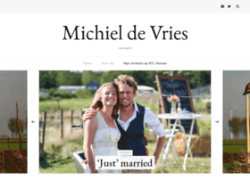 michieldevries.nl