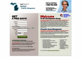 Michigan-property-management.com