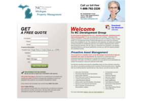 michigan-property-management.com