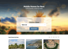 michigan.mobilehomes-for-rent.com