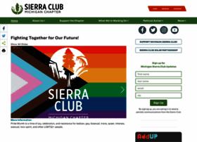 michigan.sierraclub.org