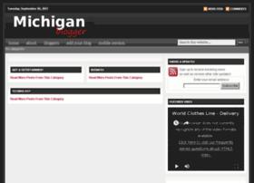 michiganblogger.com