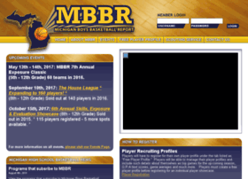 michiganboysbasketballreport.com