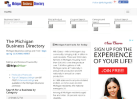 michiganbusiness.us