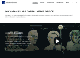 michiganfilmoffice.org
