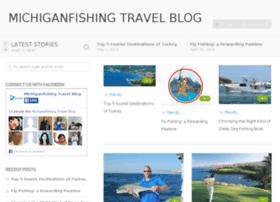 michiganfishing.us
