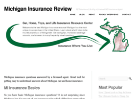 michiganinsurancereview.com