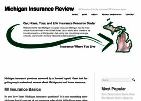michiganinsurancereview.com