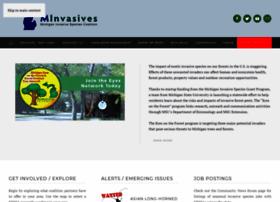 michiganinvasives.org