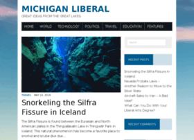 michiganliberal.com