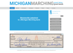 michiganmarching.com
