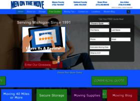 michiganmovers.com