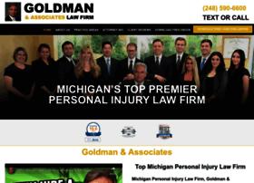michiganpersonal-injury.com