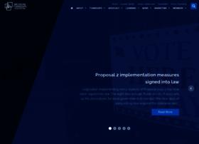 michigantownships.org