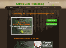 michiganvenison.com