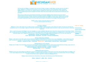 michiganweb.com
