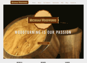 michiganwoodworks.com