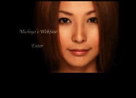michiyo34.com