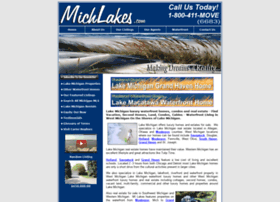 michlakes.com