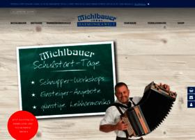michlbauer.com