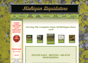 michliquidators.com