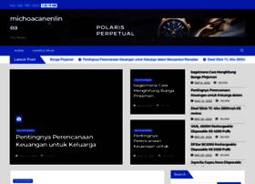 michoacanenlinea.com