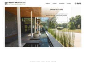 michot-architectes.com