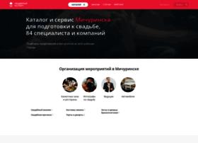 michurinsk.unassvadba.ru