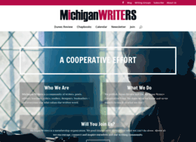 michwriters.org