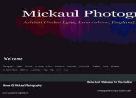 mickaul.co.uk