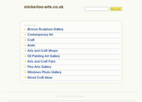 mickerloo-arts.co.uk