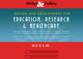 mickeyandmallory.co.uk