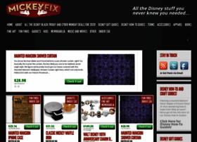 mickeyfix.com