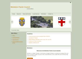 mickleton-pc.co.uk