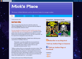 mickmichaels.com