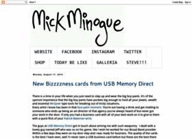 mickminoguemadethis.blogspot.ie
