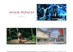 mickposch.com