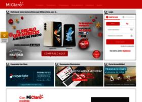miclaro.com.ec