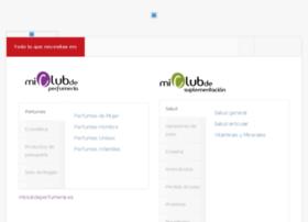 miclubdecompra.com
