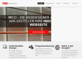 mico-webdesign.de